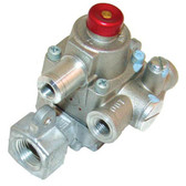 BODY & MAGNET HEAD ASSY GAS CARRIER, J TYPE
