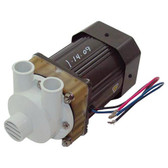 ASSEMBLY PUMP MOTOR, HOSHIZAKI ICE MACHINE