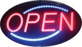 Sign,Led,OPEN