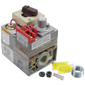 GAS CONTROL VALVE, HONEYWELL