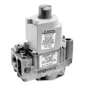 "GAS CONTROL VALVE  NAT/ONLY IN 1/2""/OUT 3/4""   HONEYWELL"