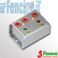 Test Box - Favero Steel Case