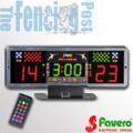 Scoring Machine - Favero Full Arm-05 FIE with Remote