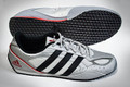 Fencing Shoe - Adidas D'Artagnan II Low