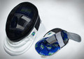 Mask Epee - Linea with Removable Lining