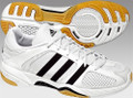 Fencing Shoes -Adidas D'Artagnan III Low Top Shoes - SALE!!!