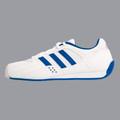 """Fencing Shoe - Adidas En Garde """"Blue"""""""