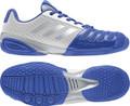 Fencing Shoes -Adidas 2018 D'Artagnan V BLUE - NEW!!