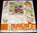 Pick of the Patch Scrapbook Kit