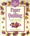 The Weekend Crafter - Paper Quilling