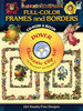 Frames and Borders CD-ROM & Book