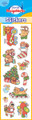 Christmas Whimsical Stickers
