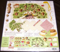 Family Picnic Scrapbook Kit