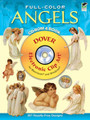 Angels CD-ROM & Book