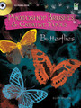 Photoshop Brushes & Creative Tools: Butterflies CD-ROM & Book