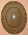 Domed Frame - Medium Victorian Oval