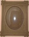 Domed Frame - Medium Fancy Rectangle