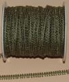 Braid - Double Loop/Moss Green