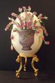 Rosebud Urn Goose Egg
