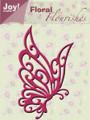 Joy! Craft Die - Butterfly