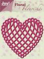 Joy! Craft Die - Heart