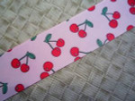 Cherries 1 1/2 Inch Collar