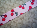 Cherries 1 Inch Collar