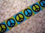 Increase Peace 3/4 Inch Collar