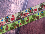 Forrest Friends 3/4 Inch Collar