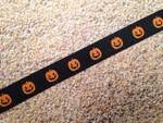 Jack o' Lanterns 1/2 Inch Collar