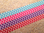Chevron 1/2  Inch Collar