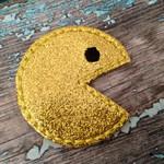 Collar Glam - PacMan