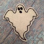 Collar Glam - Ghost