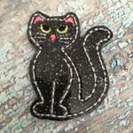 Collar Glam - Cat