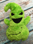 Oogie Dog Toy