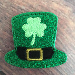 Collar Glam - Irish Hat