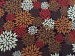 Custom Shaka Shield Bellyband - Autumn Mums