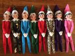 Elf Doll Boy or Girl *COLORS*