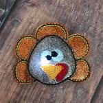 Collar Glam Flasher - Turkey
