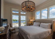 Deepen Your Connection Retreat: Master Bedroom #2: King Bed, Private Bath with Shower SOLD OUT