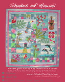 #120 Shades Of Hawaii Pattern