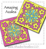 Amazing Azalea - Double Hula Hoop Kit