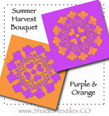 Summer Harvest Bouquet Double Hula Kit