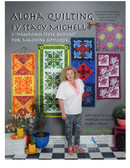 Aloha Quilting Pattern Booklet FREE Shipping!