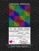 Catch A Wave Super Nova Pattern Paper Download