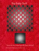 Big Bang Super Nova Pattern Paper Pattern in Mail