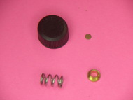 TGT0008 Cast Control Cap Kit