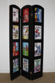 Comic Book Tri-Fold Display