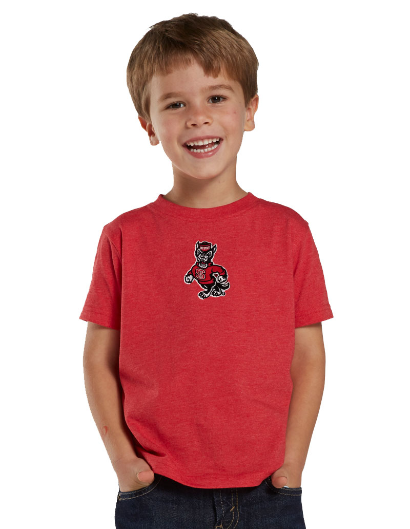 NC State Wolfpack Toddler