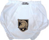 Army Black Knights Eyelet Baby Diaper Cover